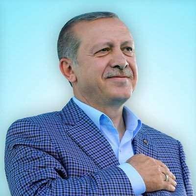 ترک صدر کل پاکستان پہنچیں گے ..
