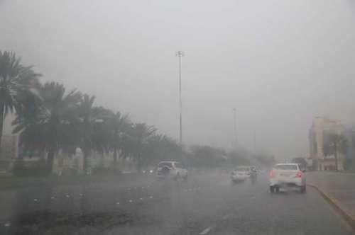 کویت ۔گلف ممالک میں آئندہ روز ..