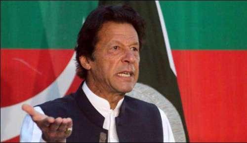 پاکستان تحریک انصاف کا اسلام ..