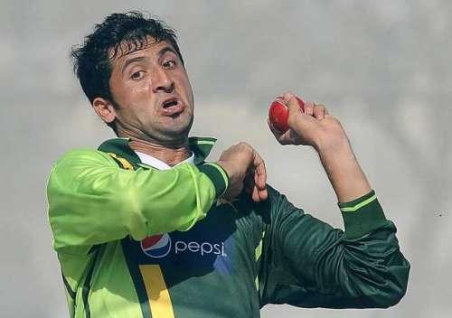 بنگلہ دیش پریمیئر لیگ:جنید خان ..