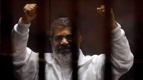 مصر ی عدالت نے سابق صدر محمد ..