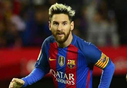 انٹرنیشنل فٹبالرز میں داڑھی ..