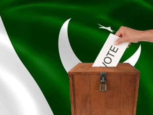 کراچی، این اے 258 پر ضمنی انتخاب ..