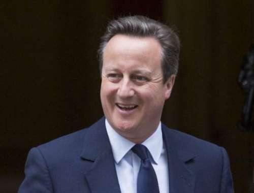 سابق برطانوی وزیر اعظم نے اپنی ..