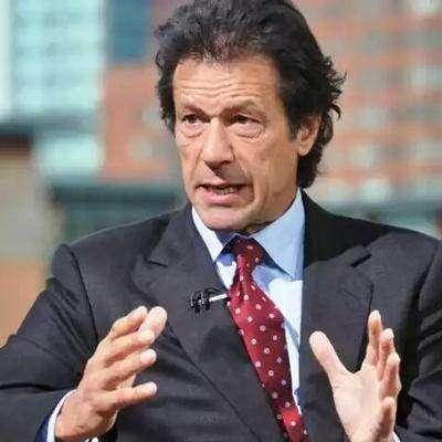 عمران خان نے ایک مرتبہ پھر ملکی ..