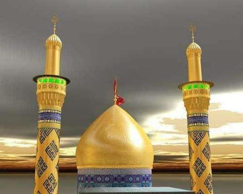 پشاور، چہلم امام ؓ کے موقع پر ..