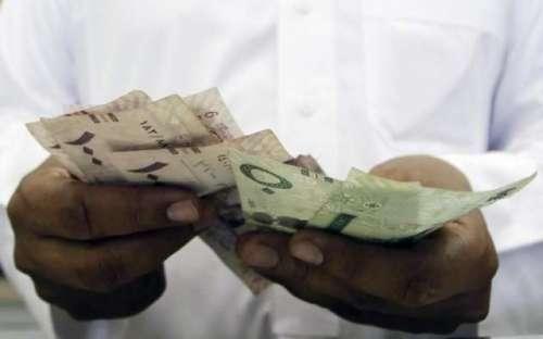 امریکی ڈالر، سعودی ریال اور ..