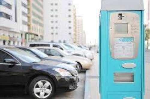 دبئی:3,791نئی پارکنگ کی جگہیں شہریوں ..