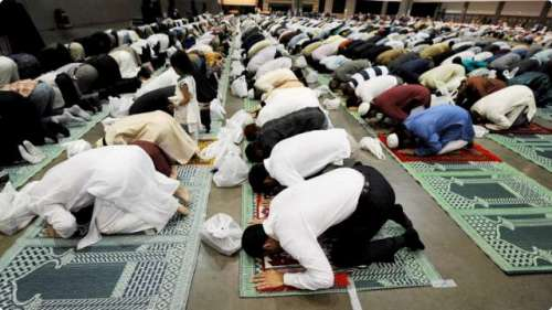امریکہ میں مسلمانوں کیخلاف نفرت ..
