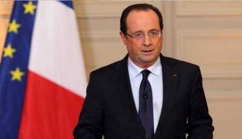 فرانسیسی صدر آئندہ صدارتی انتخابات ..