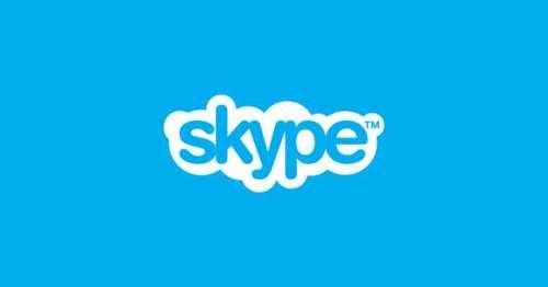 واٹس ایپ کے بعد اسکائپ نے صارفین ..