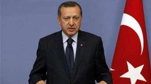 ترک صدر رجب طیب ارد گان اہلیہ ..