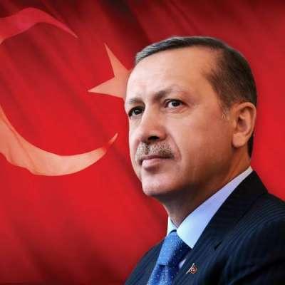ترکی کے صدر رجب طیب اردوان کو ..