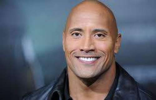 دی راک دنیا کے پرکشش ترین مرد ..