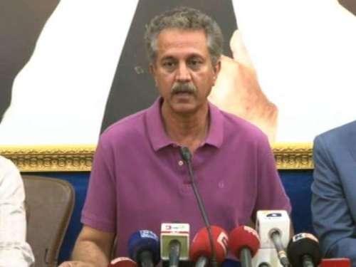 میئر کراچی وسیم اختر کی ضمانت ..
