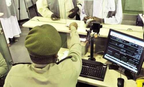 ریاض:سعودی عرب ویزا فیسوں کو ..