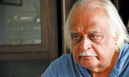 دبئی:معروف شاعر انور مقصود 25نومبر ..