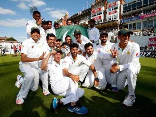 آسٹریلیا کی مہربانی سے پاکستان ..