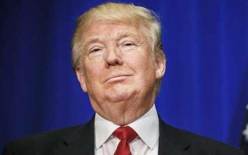 ٹرمپ کے صدر منتخب ہوتے ہی، متعصب، ..