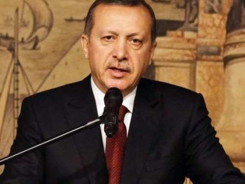 ترک صدر کا مسئلہ کشمیر پر پاکستانی ..