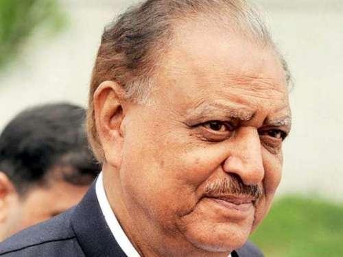 صدر مملکت نے قومی اسمبلی کا اجلاس ..