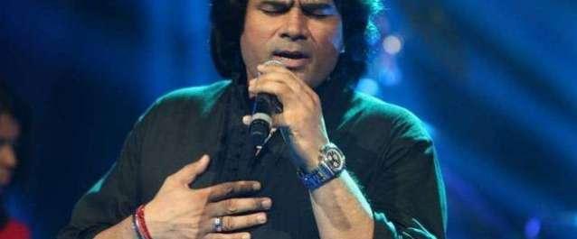 بھارت میں گلوکاری کر نا بھی پاکستان کی جیت ہوتی ہے شفقت امانت علی خان