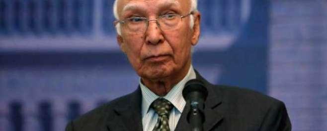 پاک بھارت سیکرٹر ی خارجہ ملاقات 15جنوری کو طے ہے، پٹھان کوٹ واقعے کی ..
