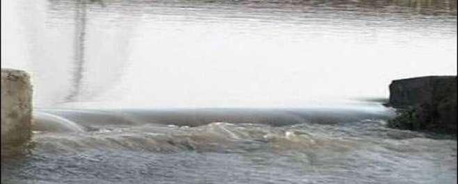 مظفرگڑھ میں دریائے چناب کا کٹائو شدت اختیار کرگیا