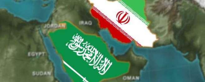 ایران 'سعودی عرب تنازع بڑی جنگ کی شکل اختیار کرسکتا ہے'دنیا پر تیسری ..