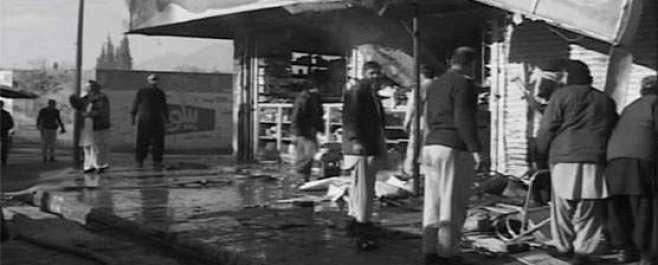 کوئٹہ :سیٹلائٹ ٹائون میں دھماکہ ، 14 افراد شہید