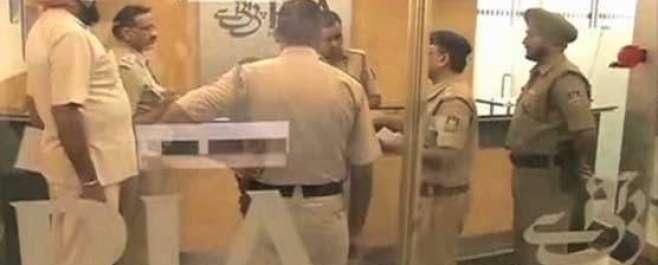 نئی دہلی: پی آئی اے کے دفتر پر انتہا پسندوں کا حملہ، عملے پر تشدد اور ..