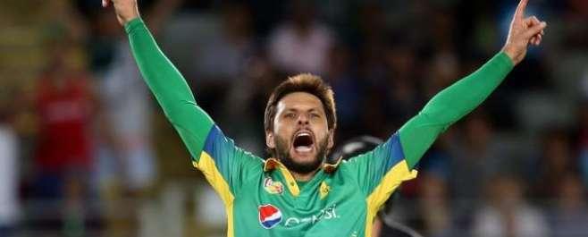پہلا ٹی ٹونٹی ، پاکستان نے نیوزی لینڈ کو 16رنز سے شکست دے دی ،آفریدی ..