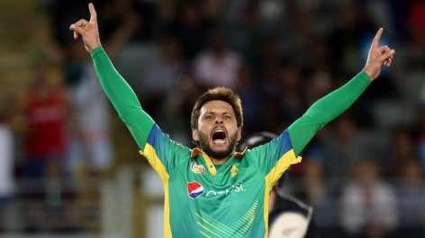 پہلا ٹی ٹونٹی ، پاکستان نے نیوزی لینڈ کو 16رنز ..