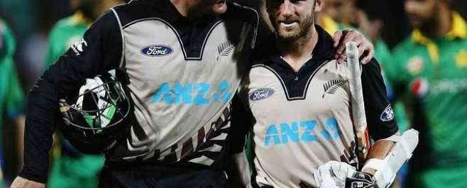 ہیرو ایک ہی میچ میں زیرو، دوسرے ٹی ٹونٹی میں نیوزی لینڈ نے پاکستان کو ..