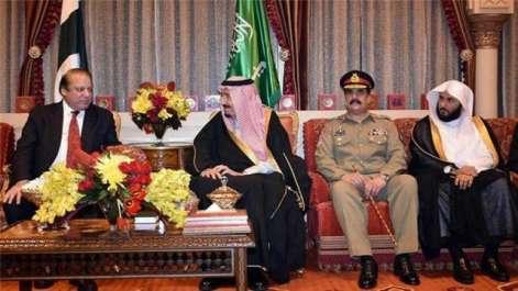 پاکستان اور ایران کا سعودی عرب ایران تنازعے کے ..