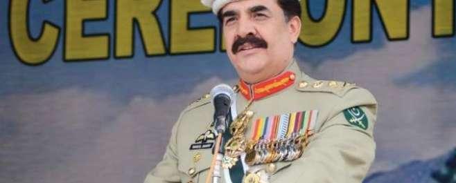 حملہ کو افغانستان سے کنٹرول کیا گیا ٗآرمی چیف کا افغان صدر ٗ چیف ایگزیکٹو ..