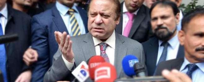 پٹھان کوٹ حملے کے حقائق سامنے لائیں گے: نواز شریف، پاکستانی تحقیقاتی ..