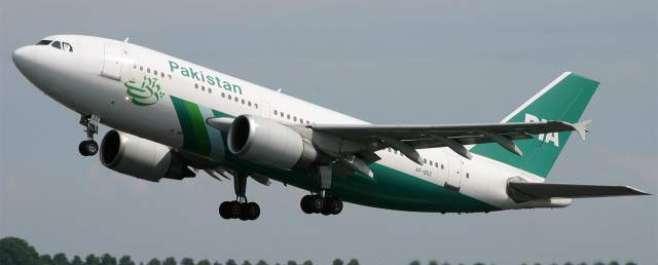 پاکستان انٹرنیشنل ایئرلائنز کے ایئربلیو اور شاہین ایئرلائنز سے معاملات ..