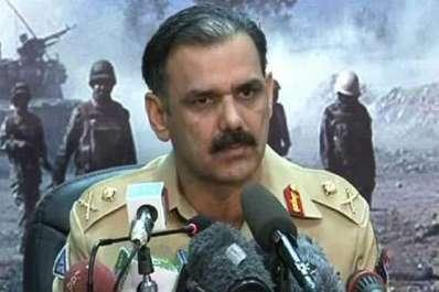 کراچی میں دہشت گردوں کا ایک بڑا نیٹ ورک پکڑ کر ..