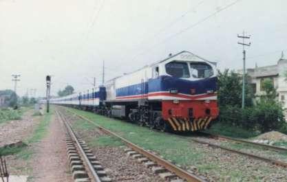 حیدرآباد، ویگن ٹرین کی زد میں آگئی،11افراد جاں ..