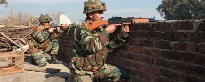 پٹھانکوٹ ائیر بیس حملے کا مقدمہ گوجرانوالہ میں درج کر لیا گیا۔۔۔ پاکستان ..