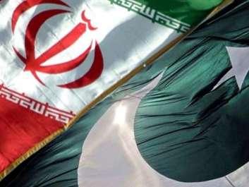 پاکستان نے ایران پر عائد اقتصادی پابندیاں اٹھا ..