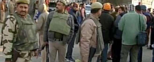 اسلام آباد :  پٹھانکوٹ ائیر بیس حملہ ، مشترکہ تحقیقاتی ٹیم کے نوٹی فکیشن ..