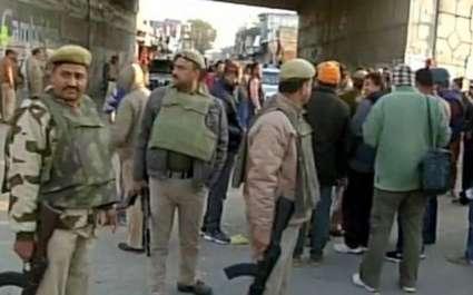 اسلام آباد :  پٹھانکوٹ ائیر بیس حملہ ، مشترکہ ..