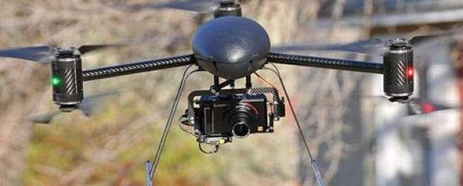 """اسلام آباد میں """"ڈرون"""" کی فروخت،23مارچ پریڈ پر سوالیہ نشان لگ گیا"""