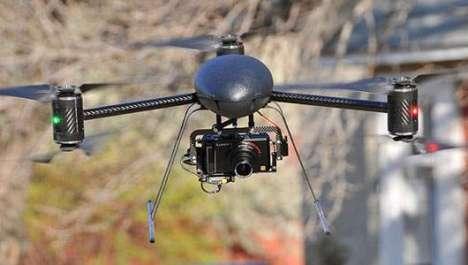 """اسلام آباد میں """"ڈرون"""" کی فروخت،23مارچ پریڈ پر .."""