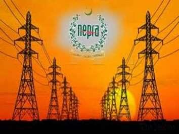 اسلام آباد : نیپرا نے بجلی کی فی یونٹ قیمت میں ..