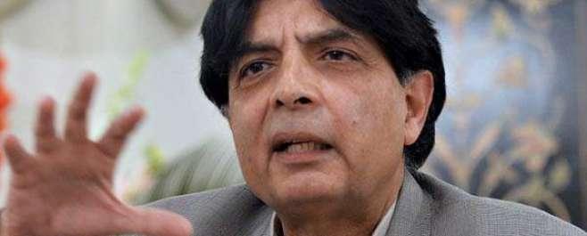 بھارت کی منظوری پر تین رکنی سکیورٹی ٹیم سوموار کو بھارت جائیگی،وزیر ..