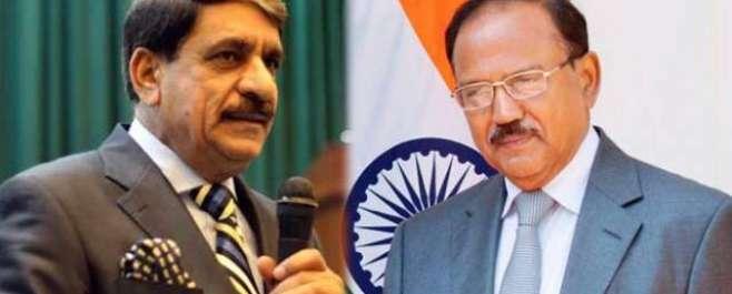 بھارت میں دہشت گردی کا ممکنہ خطرہ، پاکستان نے خفیہ اطلاعات فراہم کر ..