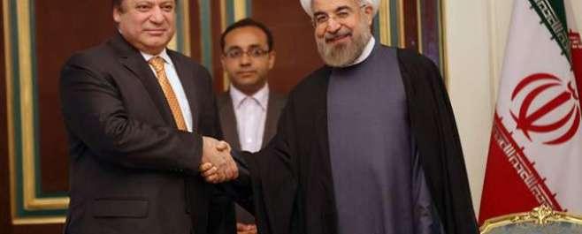 اسلام آباد: ایرانی صدر دو روزہ سرکاری دورے پر پاکستان پہنچ گئے